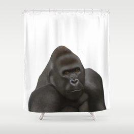 El Rey Shower Curtain