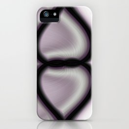 Loving Hearts iPhone Case