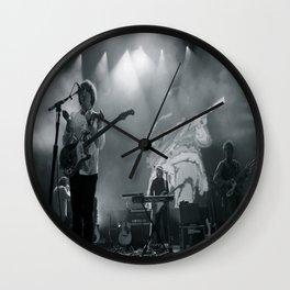 MGMenT at Brooklyn, New York Wall Clock