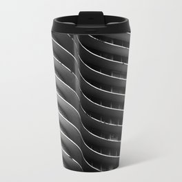 NIEMEYER | architect | Building Niemeyer Travel Mug
