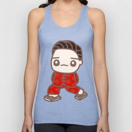 Chinese New Year 2017 Unisex Tank Top