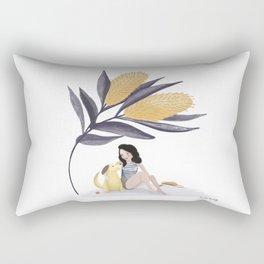 Banksia Days Rectangular Pillow
