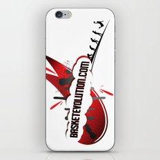 Staz Evolution II iPhone & iPod Skin