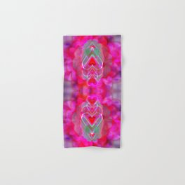 The Hearts Mantra Hand & Bath Towel