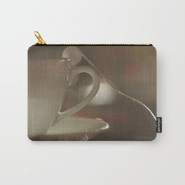 Coffee Impression Carry-All Pouch