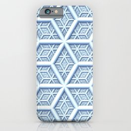 Ice is Nice iPhone Case