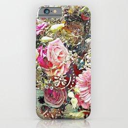 Mardi Grass iPhone Case
