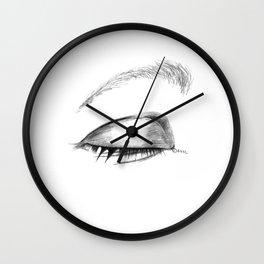 Pal-Eye Wall Clock