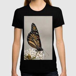 A Fine, Upstanding Monarch T-shirt