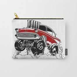 57 Gasser Series REV-2 RED Carry-All Pouch