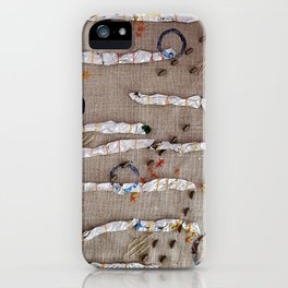Industrial iPhone Case
