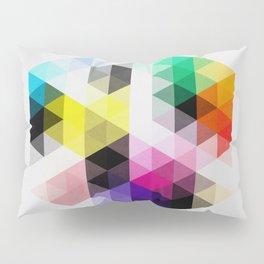 Geo Hex 01. Pillow Sham