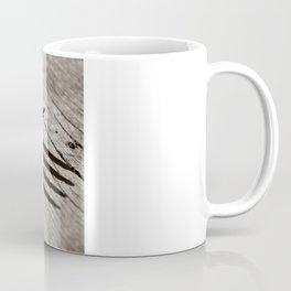 Forked Coffee Mug