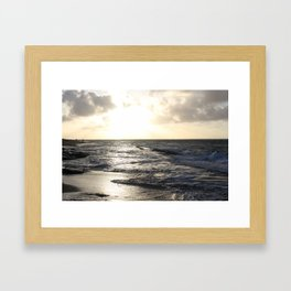 Kauai, Hawaii Framed Art Print