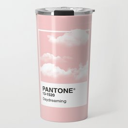 Pantone Series – Daydreaming #2 Travel Mug