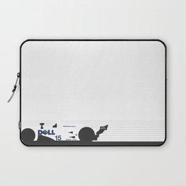 V12 LMR Laptop Sleeve