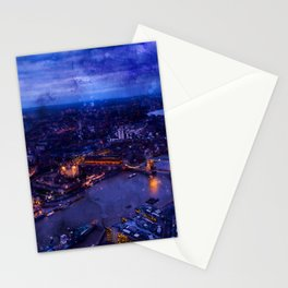 london-england-great-britain1 Stationery Cards