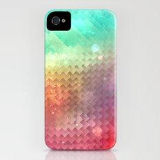 Sskyy myllt Slim Case iPhone (4, 4s)