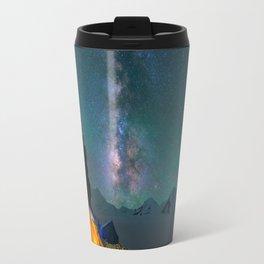 Infinit  Milkway Travel Mug