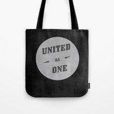 \\UNITED// Tote Bag