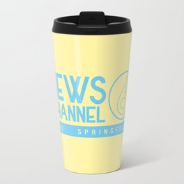 KBBL Springfield Camera Crew Travel Mug