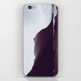 Sunlit Mountains - Waimanalo, Hawaii iPhone Skin