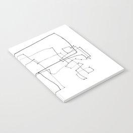 Line01 Notebook