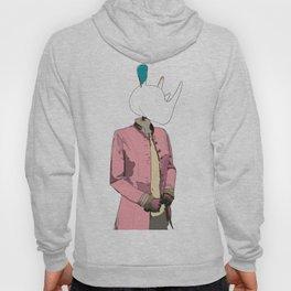 Rhino Couture Hoody