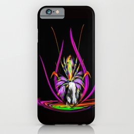 fertile imagination 6 iPhone Case