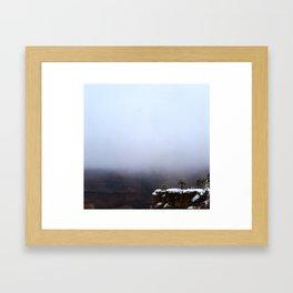 West 6 Framed Art Print