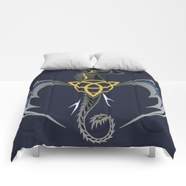 The Pact of the Dragon Comforters