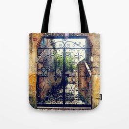 Erice art 10 Tote Bag