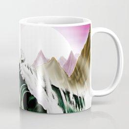 Midnight In Kauai Coffee Mug