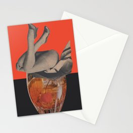 To Fall Off Stationery Cards