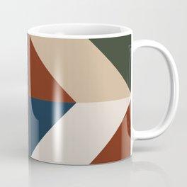 Mid-Century Modern art #6 Coffee Mug
