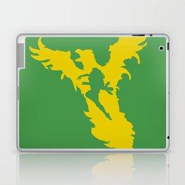 Phoenix Force Laptop & iPad Skin