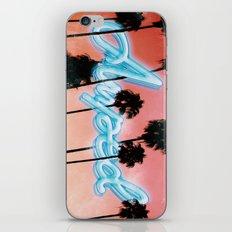 Amped iPhone & iPod Skin