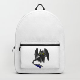 Toothless Cute Backpack