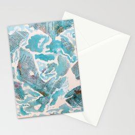Juliet and Juliet Stationery Cards