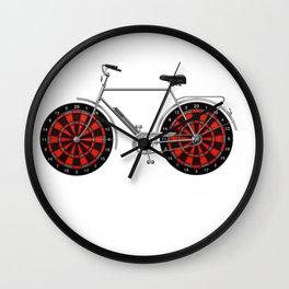 Pikado bike Wall Clock