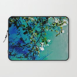 Spring Synthesis IV Laptop Sleeve