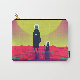PHAZED PixelArt 2 Carry-All Pouch