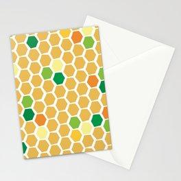 Uh Huh Honey Stationery Cards