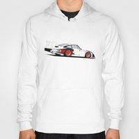 moby dick Hoodies featuring Moby Dick by Arch Duke Maxyenko
