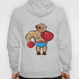Boxer Hoody