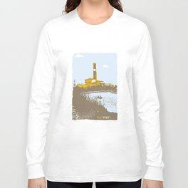 TLV port Long Sleeve T-shirt
