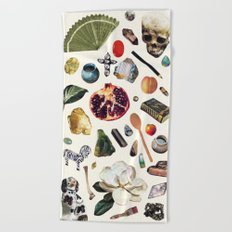 ARTIFACTS Beach Towel