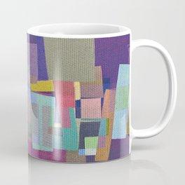 Olympic Village Coffee Mug