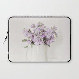 Lovely Lavender Laptop Sleeve