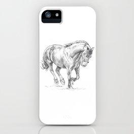 Imke iPhone Case